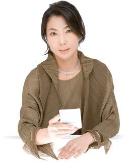 ステラ薫子先生