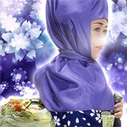 紫姫(ムラサキヒメ)先生